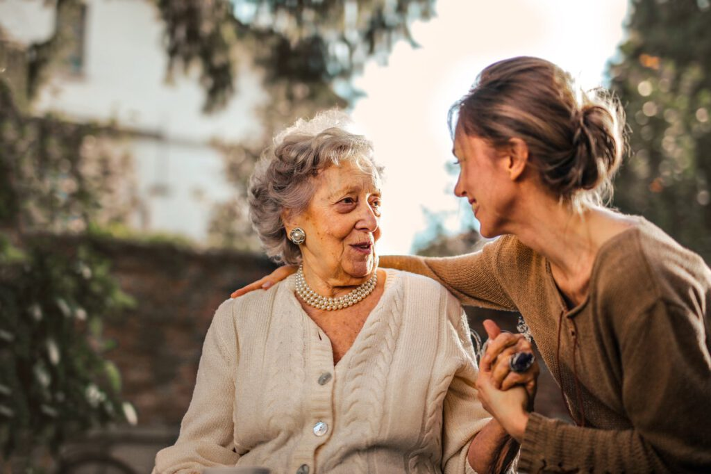 senioren verhuizing
