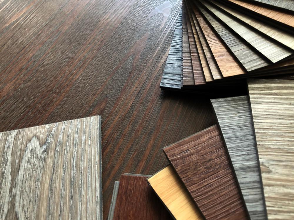 vinyl visgraat vloer